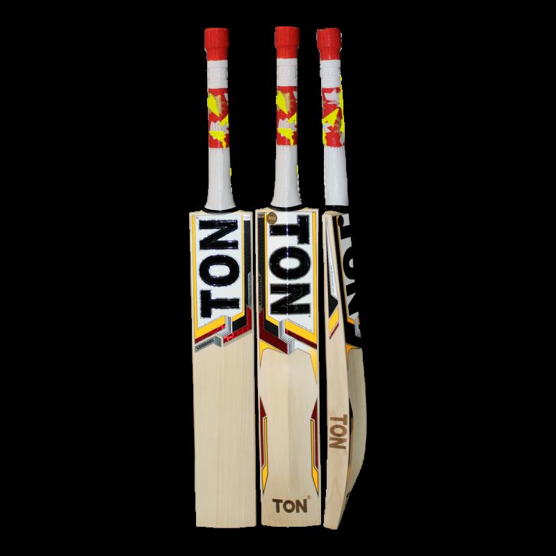 20d7824d99a TON Legend English Willow Cricket Bat SS Cricket