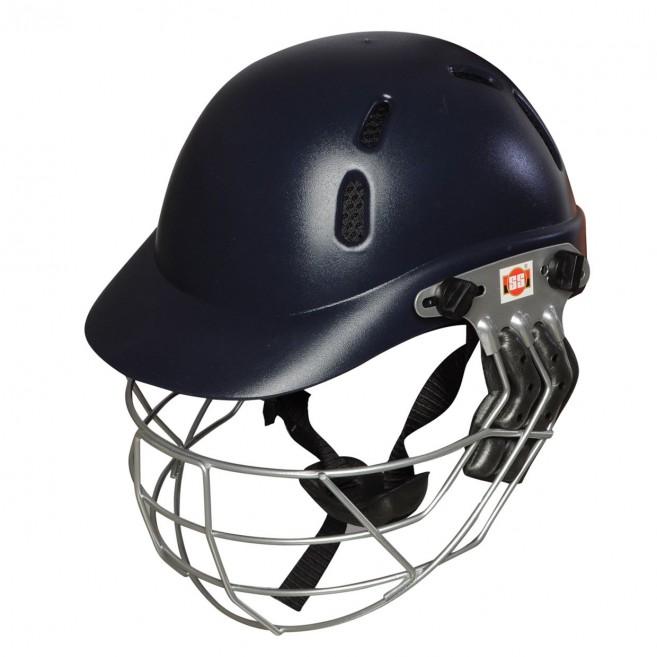 4897d1d5156 SS Elite Cricket Helmet